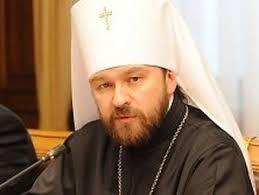 Interview exclusive du métropolite Hilarion de Volokolamsk: « Nous sommes non rivaux, mais frères » (partie 1)