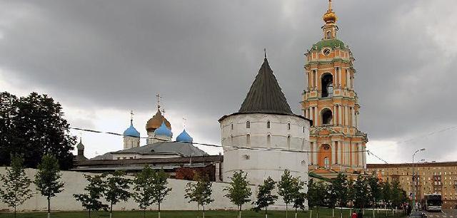 Un centre mémorial du Mouvement Blanc ouvrira au monastère Novospassky à Moscou