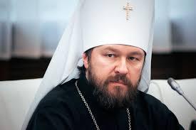 Pour le métropolite Hilarion, ceux qui critiquent la rencontre du patriarche avec le pape veulent pousser l'Église vers le schisme et l'isolement
