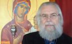 Au monastère de la Sainte Rencontre aura lieu une réunion avec le théologien orthodoxe français Jean-Claude Larchet