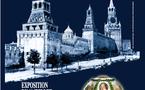 RENCONTRE AVEC  BRIGITTE DE MONTCLOS,  COMMISSAIRE DE  L'EXPOSITION  « Splendeurs des Romanov »