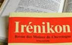 """Père Serge  MODEL: étude approfondie sur le p. Alexandre Men, parue dans """"Irenikon"""""""