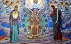 Aperçu de la Sophia dans la théologie orthodoxe russe