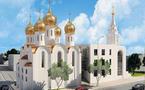 Autorisation officielle à l'édification d'une église orthodoxe russe à Madrid