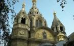 L'Église orthodoxe russe est prête à modifier ses statuts pour ses compatriotes, les Russes de l'etranger