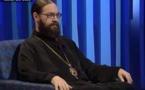 """Monseigneur Sabba Toutounov a accordé à la chaîne"""" Spass"""" un entretien à propos de la situation à l'Archevêché"""