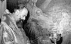 Mgr Antoine de Souroge : Le but de la confession et l'essence du péché