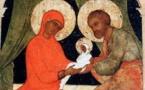 Homélie:  La Nativité de la Mère de Dieu