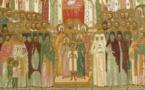Homélie pour le dimanche de commémoration des Nouveaux Martyrs et confesseurs de la foi