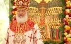 """Le patriarche Cyrille :"""" La mémoire des Nouveaux Martyrs aide aujourd'hui à surmonter la tentation de l'idolâtrie"""""""