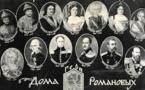Les Romanov ont fait  la  Russie un grand Empire