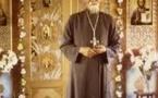 Un prêtre de l'émigration: David Shevchenko (Ukraine1892 - Canada1982)