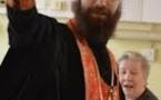 Archimandrite Savva (Toutounov): «La paroisse, ce n'est pas le bâtiment, ce sont les gens»
