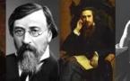 Arkady Mahler: développement de la théologie russe aux XIX - XX siècles