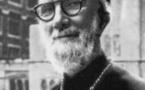 """Père Georges Florovsky: """"Création et Rédemption"""""""
