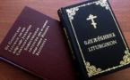 Une nouvelle traduction de la liturgie de saint Jean Chrysostome en néerlandais a été présentée à Amsterdam