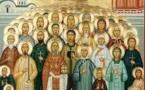 222  Nouveaux-Martyrs de la Mission russe de Pekin