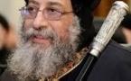 Le Patriarche de l'Eglise copte orthodoxe, Tawadros II :  pour une unification de date de la fête de Pâques