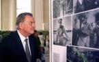 Rappel à Dieu du prince Nicolas Romanov (1922-2014), chef de la Maison impériale +