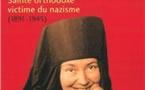 "Laurence Varaut: ""Marie Skobtsov – Sainte orthodoxe victime du nazisme (1891-1945)"""
