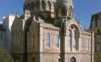 """OLTR- le nouvel éditorial de février 2015: """"La préservation de nos églises - le cas de l'église russe de Biarritz"""""""