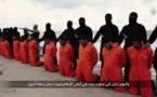 21 coptes  néomartyrs égorgés par l'EI