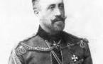 Les cendres du Grand Duc Nicolas Nikolaevitch  Romanov seront bientôt inhumées à Moscou