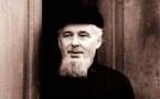 Le père André Sergueenko en Union Soviétique