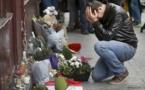 NIKITA KRIVOCHEINE : Après la tragédie parisienne, la population s'efforce de ne pas tomber dans la panique collective.