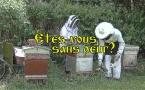 Journées d'initiation à l'apiculture au Séminaire orthodoxe russe à Épinay-sous-Sénart