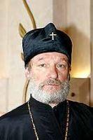 Pèlerinage à travers la Russie du primat de l'Eglise orthodoxe des territoires tchèques et de Slovaquie