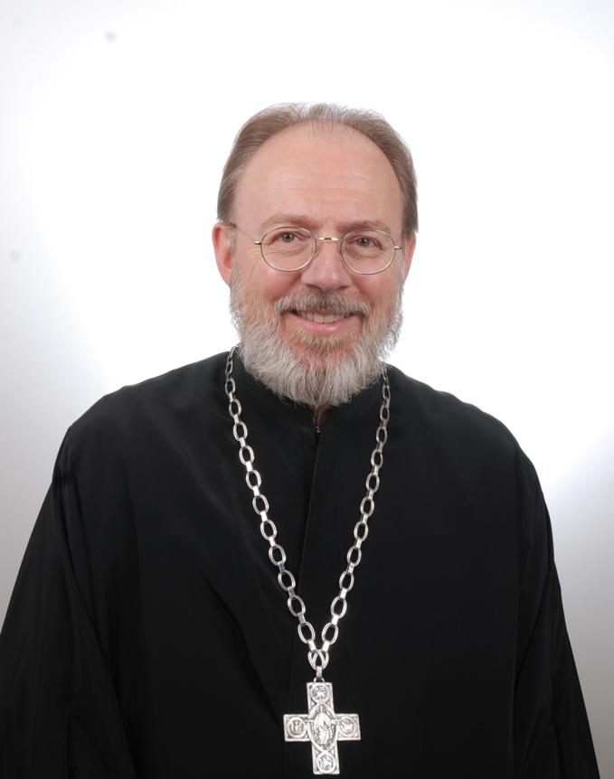 Père Dimitri Mottier