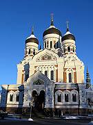 Quelques réflexions sur les problèmes des orthodoxes en Estonie