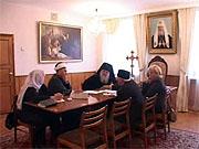 Création d'un centre interreligieux à Ekaterinbourg