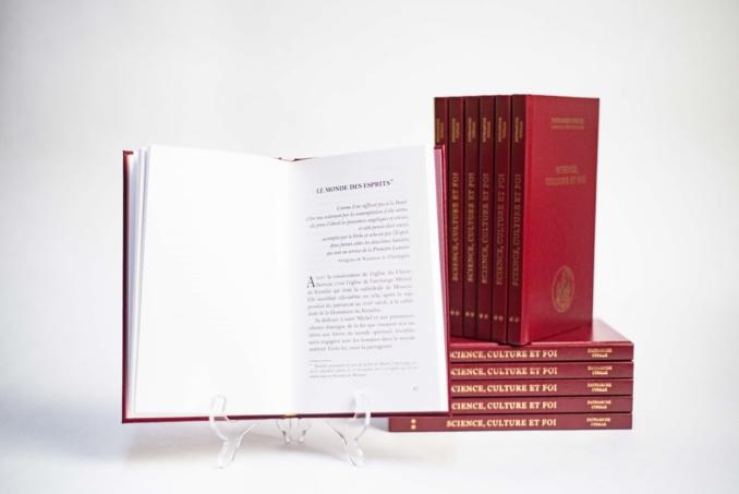 """Nouveau livre du patriarche Cyrille en français: """"Science, Culture et Foi"""""""