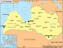 Adoption d'un nouvelle loi sur l'Eglise orthodoxe en Lettonie