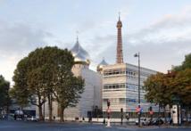 Venise: Exposition de photos de la cathédrale orthodoxe de la Sainte Trinité à Paris