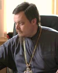 """P. Vsévolod Tchapline: """"Des relations plus fraternelles et prévenantes sont nécessaires aux Eglises orthodoxes aujourd'hui"""""""