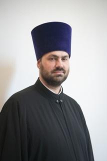 Protodiacre Nicolas Rehbinder