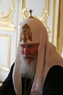 Le patriarche Alexis est décédé