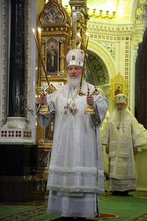 """Mgr Cyrille de Smolensk: """"L'unité de l'Eglise fut la principale préoccupation du patriarche Alexis"""""""