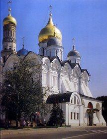 L'Eglise orthodoxe russe en chiffres: nouvelles statistiques