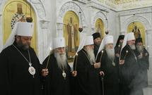 Le Saint-Synode demande aux fidèles de l'Eglise orthodoxe russe de prier pour le prochain concile local