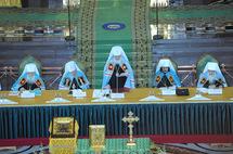 L'archevêque de Paris a adressé un message au nouveau patriarche de Moscou