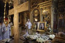 Message de repentance du patriarche Alexis II: Dimanche du Pardon A. D. 1993