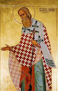 Saint Ignace (Briantchaninov): Sur la grâce de connaître ses propres péchés