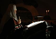 Patriarche Cyrille: La prière est le centre de la vie chrétienne