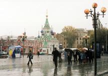 Un évêque russe condamne les atteintes à la vie des journalistes