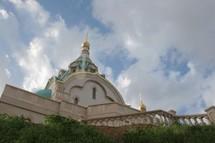 L'église Sainte-Catherine à Rome sera gracieusement mise à la disposition du patriarcat de Moscou