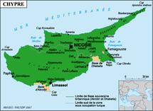 Archevêque Chrysostome: La Turquie doit permettre la restauration des églises orthodoxes au nord de Chypre